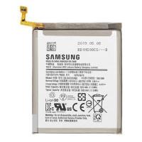 Thay pin Samsung Galaxy A20