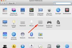 Các thao tác trên Trackpad Macbook giúp bạn sử dụng Macbook dễ dàng hơn