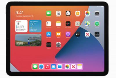 Thay màn hình iPad Air 4 (iPad Air 2020)