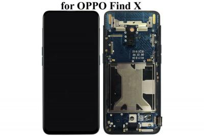 Thay màn hình Oppo Find X