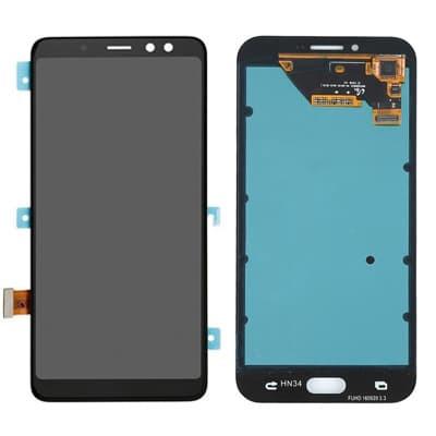 Thay màn hình Samsung A8s 2018
