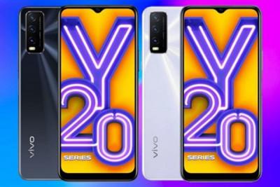 Thay màn hình Vivo Y20, Y20i