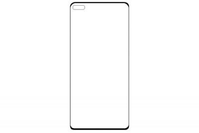 Thay mặt kính Huawei P40, P40 Pro