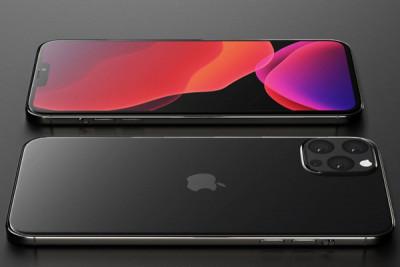 Thay mặt kính iPhone 12, 12 Pro Max