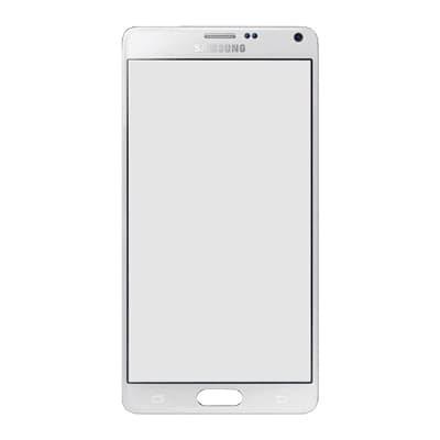 Ép, thay mặt kính cảm ứng Samsung Galaxy Note 4