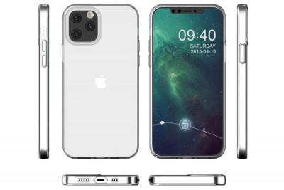 Thay mặt kính sau lưng iPhone 12, 12 Pro Max