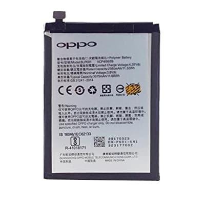 Thay pin Oppo A53 2015, 2020