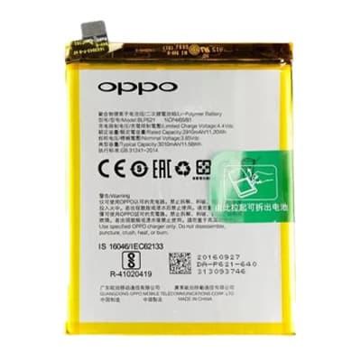 Thay pin Oppo A92