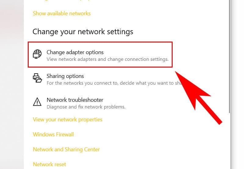 Cách đổi mật khẩu Wifi VNPT | Hình 10