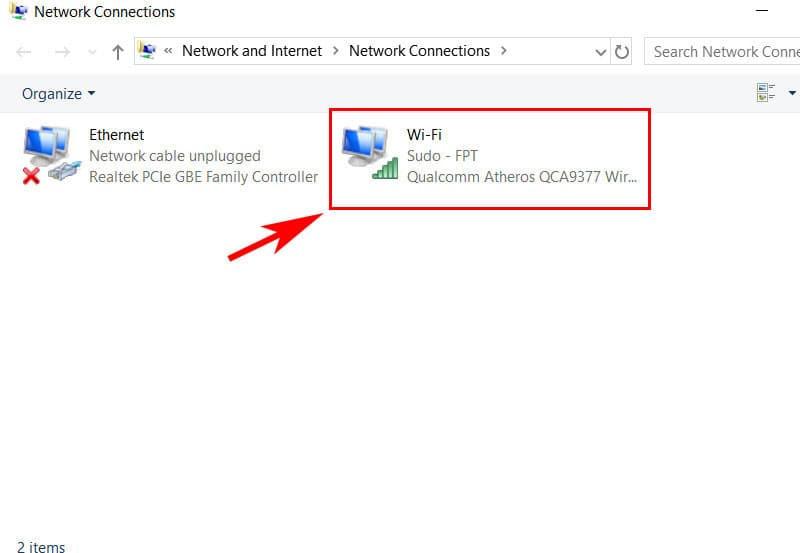 Cách đổi mật khẩu Wifi VNPT | Hình 11