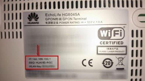 Cách đối mật khẩu Wifi VNPT | Hình 4