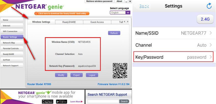 Cách đổi pass wifi FPT | Hình 12