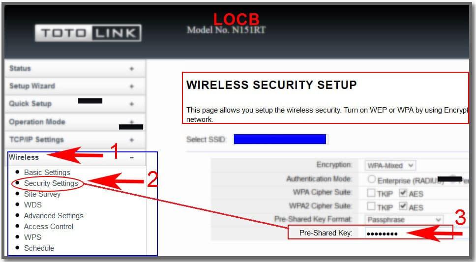 Cách đổi pass wifi FPT | Hình 5