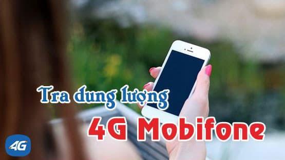 [CHI TIẾT] Kiểm tra dung lượng sim 4G - Tất cả nhà mạng