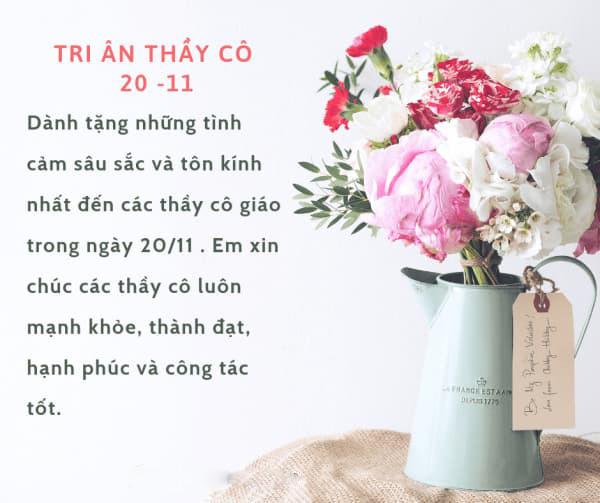 Lời chúc ngày nhà giao Việt Nam   Hình 1