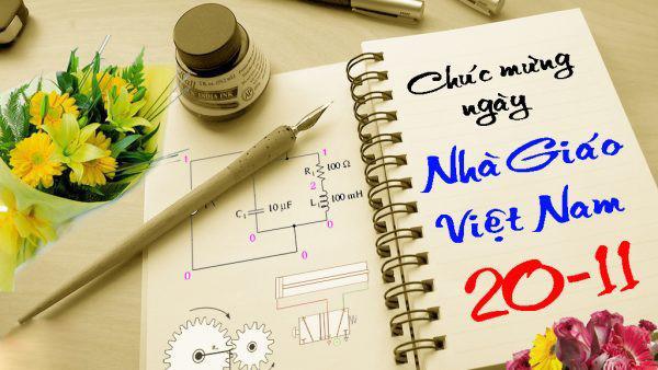 Lời chúc ngày nhà giao Việt Nam   Hình 13