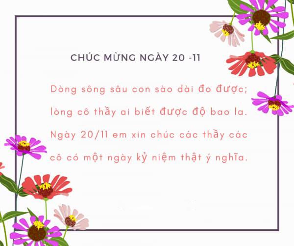 Lời chúc ngày nhà giao Việt Nam   Hình 4