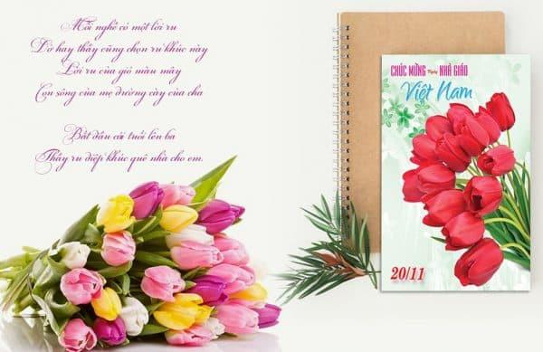 Lời chúc ngày nhà giáo Việt Nam   Hình 8