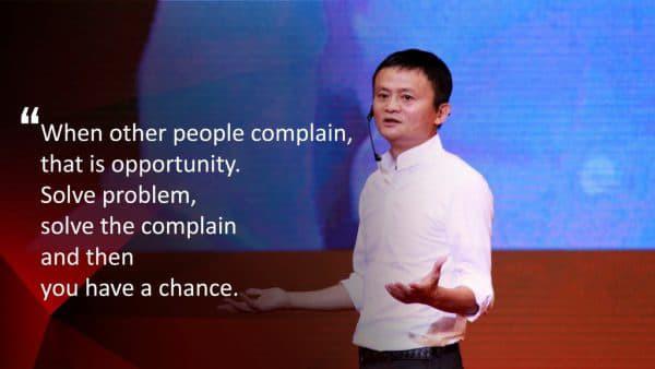 Những câu nói hay của Jack Ma | Hình 15