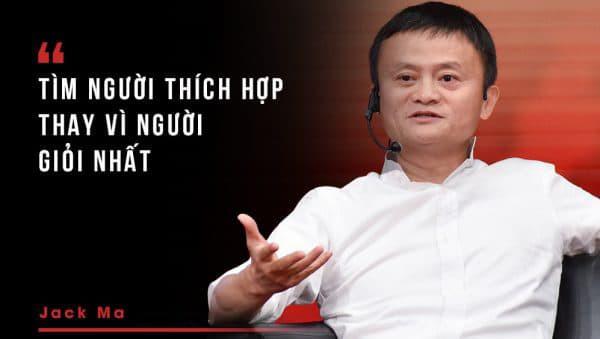 Những câu nói hay của Jack Ma | Hình 2