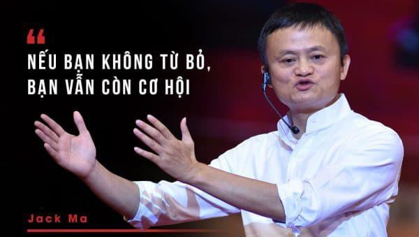 100+ Những câu nói hay của Jack Ma truyền động lực sống