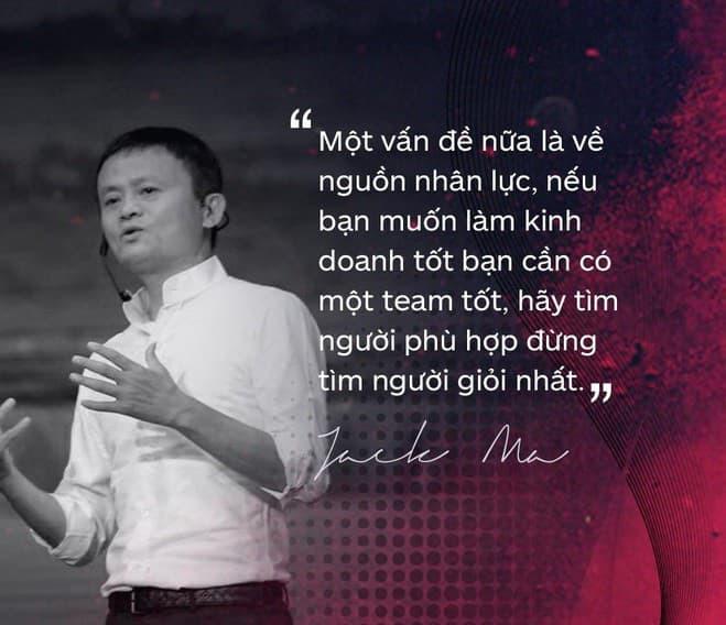 Những câu nói hay của Jack Ma | Hình 7