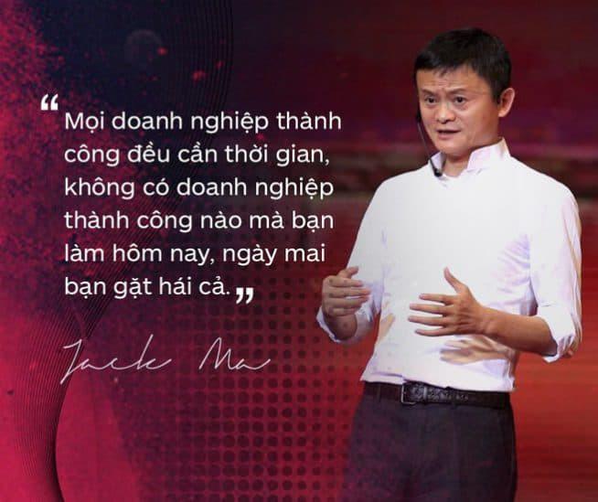 Những câu nói hay của Jack Ma | Hình 8