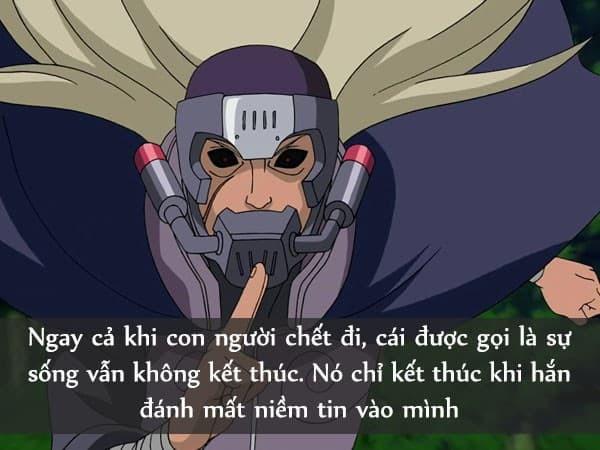 Những câu nói hay trong Anime | Hình 3