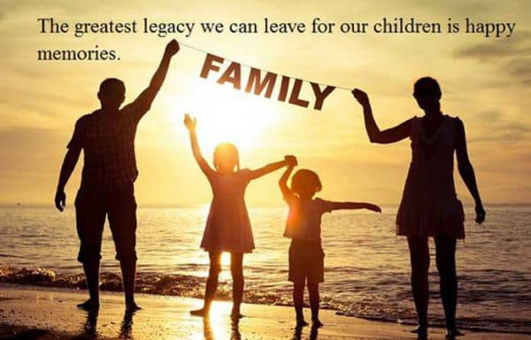 Những câu nói hay về gia đình   Hình 10