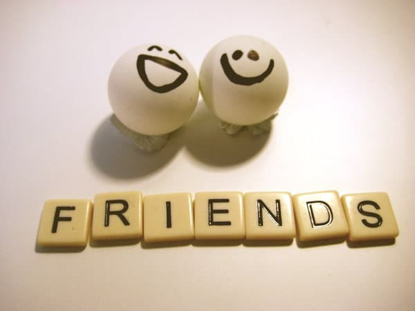 Những Câu Nói Hay Về Tình Bạn Thân 999 Like