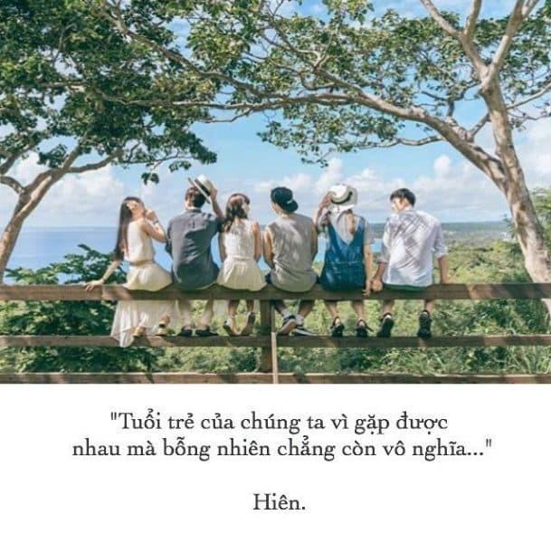 Những câu nói hay về tình bạn | Hình 16