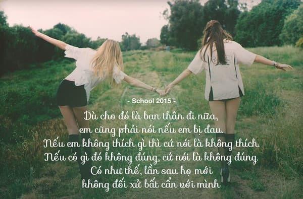 Những câu nói hay về tình bạn | Hình 2