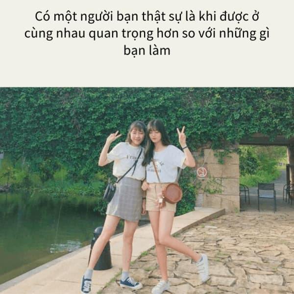 Những câu nói hay về tình bạn | Hình 8