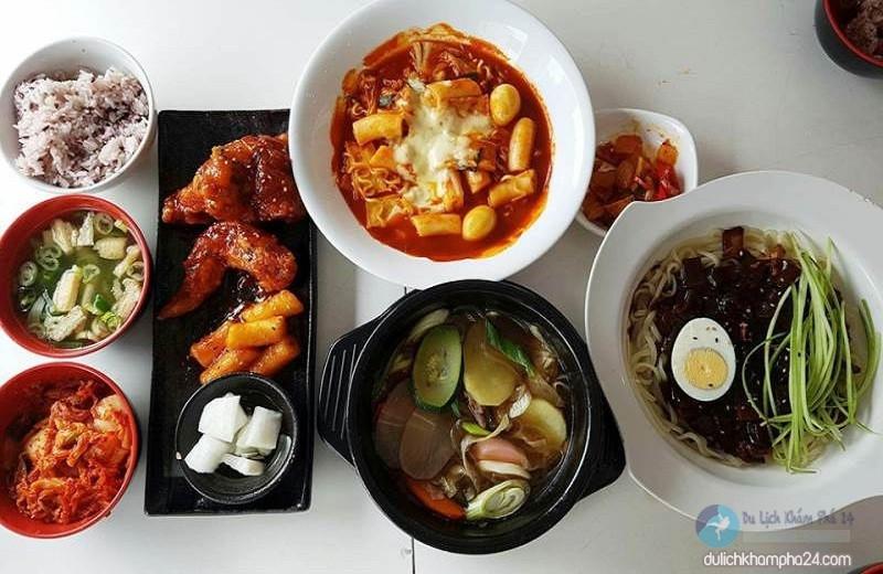 Top 8 Quán ăn ngon và chất lượng tại đường Phạm Văn Đồng, TP. HCM