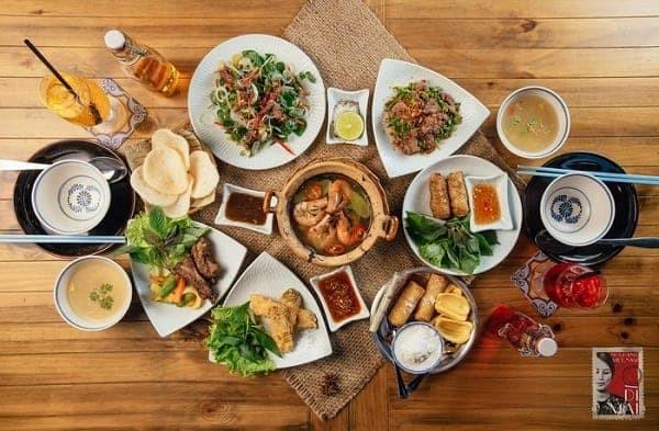 Top 10 Quán ăn ngon và chất lượng nhất tại đường Nguyễn Gia Trí, TP. HCM