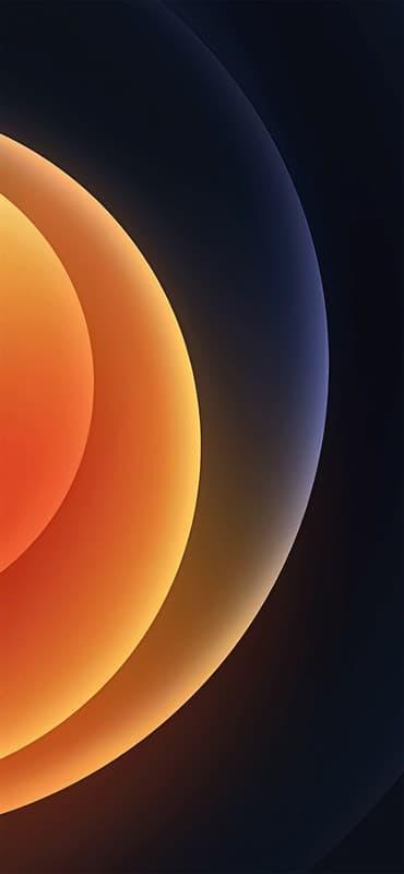 Tải hình nền iPhone 12 full HD mới nhất -  iPhone 12 wallpapers 2020 | Hình 2