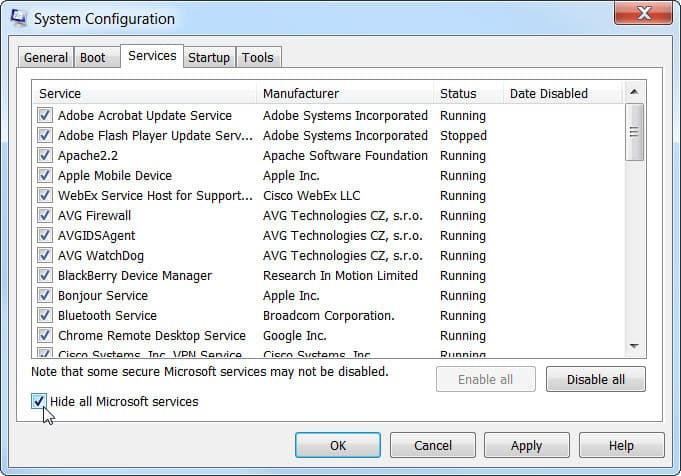 Tắt chương trình khởi động cùng hệ thống Windows 10 | Hình 2