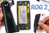 Thay pin Asus Rog Phone 2
