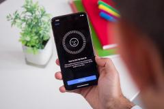 Sửa Face ID iPhone 12, 12 Mini, 12 Pro Max