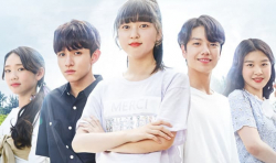 Top 10 Bộ phim tình yêu tuổi học trò Hàn Quốc hay nhất