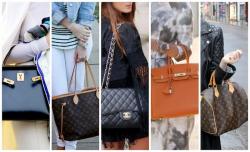 Top 10 thương hiệu túi xách được yêu thích tại Việt Nam