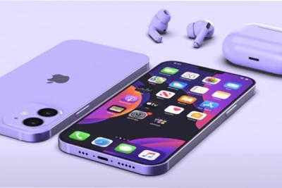 Thay chân sạc iPhone 12 Mini