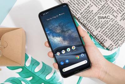 Thay màn hình Nokia 8.3 5G