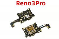 Thay mic Oppo Reno3 Pro