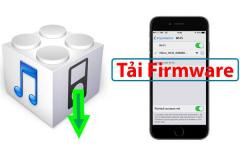 Firmware iPhone là gì, có cần thiết cho iPhone hay không?