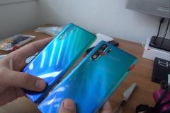 Thay nắp lưng Huawei P30, P30 Pro
