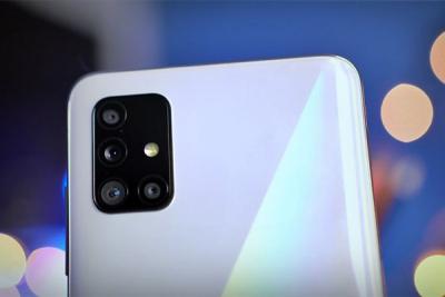 Thay camera trước, sau Samsung Galaxy M51