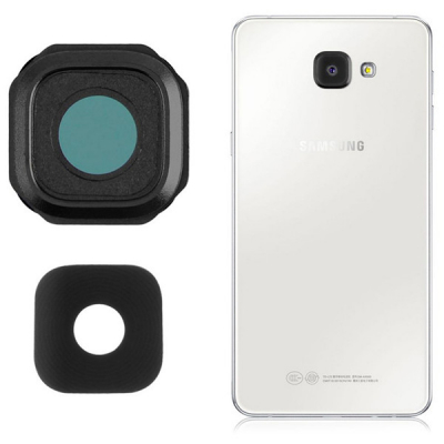 Thay kính camera sau Samsung Galaxy A9 2018