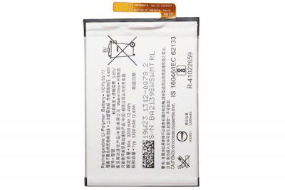 Thay pin Sony Xperia L2