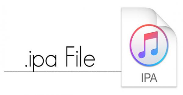 File .ipa là gì? File .ipa sử dụng làm gì trong iPhone, iPad